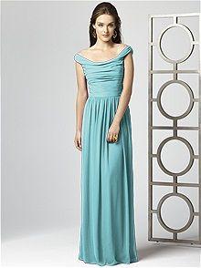 lots of tiffany blue bridesmaid dress choices...