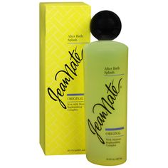 This splash smelled SO good in the summer. At least that's how I remember it! And it is still available.
