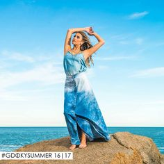 Gdoky Summer 16/17: Explore, sinta, seja original. #Bestvibes #FortressIsland #Youngspirit