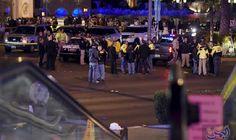 شرطة لاس فيغاس تعلن أن منفذ الهجوم قام بالانتحار قبل وصول الشرطة: شرطة لاس فيغاس تعلن أن منفذ الهجوم قام بالانتحار قبل وصول الشرطة