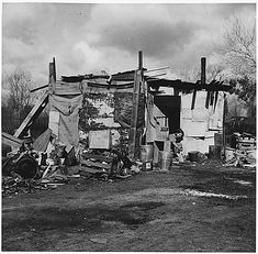 You've Never Seen These Rare Photos Of The Great Depression - Page 22 Party Rock, Old Pictures, Old Photos, Rare Photos, Vintage Pictures, Modern Shed, Dust Bowl, Interesting History, Interesting Photos