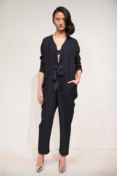 Kaelen Fall 2015 Ready-to-Wear - Collection - Gallery - Style.com