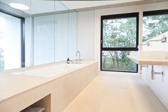 Natural Stones, Bathtub, Indoor, Bathroom, Projects, Home And Garden, Standing Bath, Washroom, Bath Tub