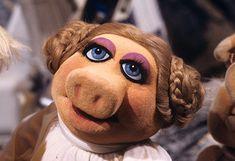 Miss Piggy on The Muppet Show