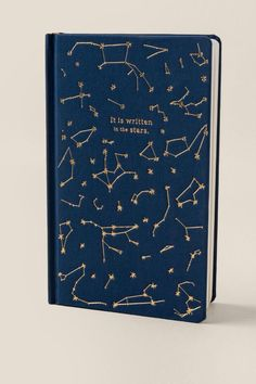 Gemini Constellation, Book Aesthetic, Ravenclaw, Bookbinding, Journal Inspiration, Constellations, School Supplies, Cover Design, Book Worms