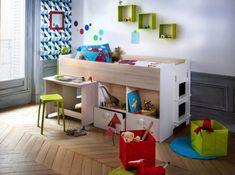 idées pour petites chambre