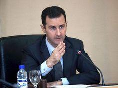 Syria to buy latest Russian anti-missile system: President Bashar al-Assad