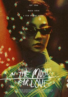 In the Mood for Love, 2000. Directed by Wong Kar-Wai. Classic film, foreign film, Hong Kong