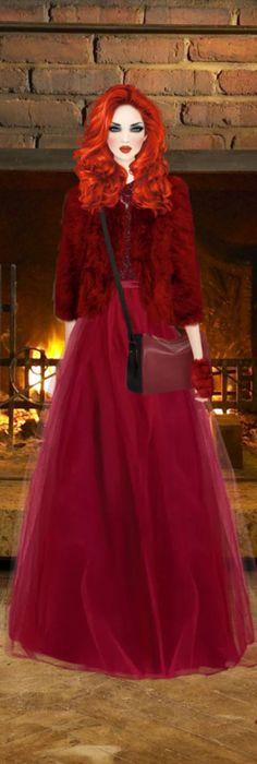 Red Hair Woman, Covet Fashion, Aurora Sleeping Beauty, Female, Disney Princess, Disney Princesses, Disney Princes