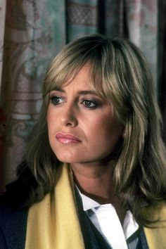 Susan George Actress, British Actresses, Actors & Actresses, Movie Hall, Sport Tv, Jessi Combs, Olivia Hussey, Photography Movies, Thing 1