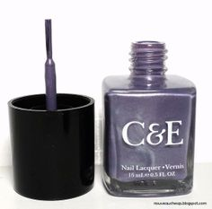crabtree and evelyn nail polish swatches wisteria - Google Search