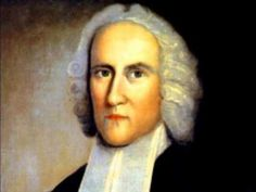 """Puritan Jonathan Edwards Sermon - Pressing Into the Kingdom of God  Luke 16:16 """"The Law and the Prophets were proclaimed until John; since that time the gospel of the kingdom of God has been preached, and everyone is forcing his way into it."""""""