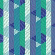 print & pattern: TEXTILES - imogen heath