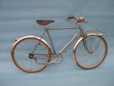 1950 Rene Herse porteur