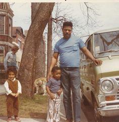 Johnny Littlejohn & Son – April 1971