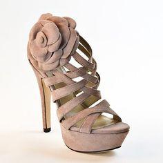 DOLCE by Mojo Moxy Bonfire Platform Dress Sandals - Kohls