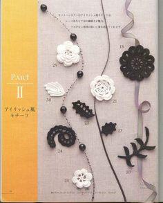 ISSUU - Mini Crochet Patterns di Kate S