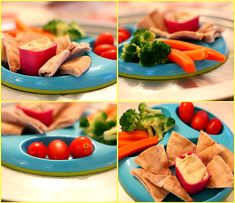 Snack Bar Strategy for Healthy Toddler Snacking