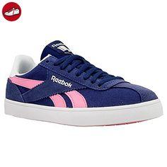 Reebok Damen Royal Ec Ride Flor Sneaker Low Hals, Schwarz (Nero  Black/Porcelain Pink/White), 35 EU - Reebok schuhe (*Partner-Link) | Reebok  Schuhe ...
