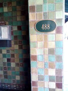 488 University Avenue, Palo Alto, built in the 1920s