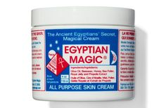 egyptian magic: my must have skin moisturizer