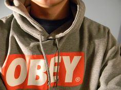 12 Best OBEY images | Clothes, Obey sweatshirt, Cute outfits