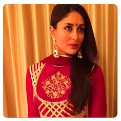 You cannot un-see Kareena's glamorous avatar at Qatar!