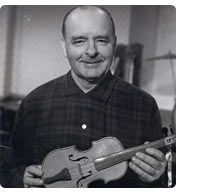 Don Messer - Member of the Canadian Country Music Association Hall of Fame.    Fiddler Frank Leahy, granted exclusive rights to the Messer Violin by the Don Messer Estate, opened the WSO's 65th Season, Sep. 28-30, 2012