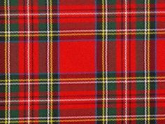 guide to plaid varieties and other shirt patterns.