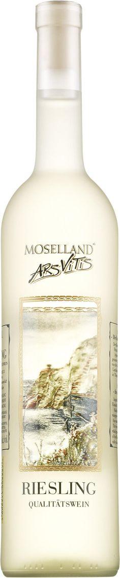 Moselland Ars Vitis Riesling 2014
