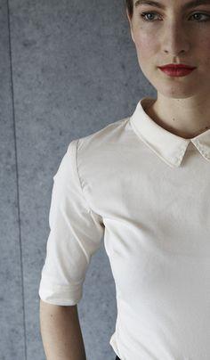 Shirt Body - Plümo Ltd