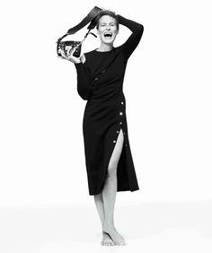 ELLE Fashion Portfolio: How to Get Dressed Now