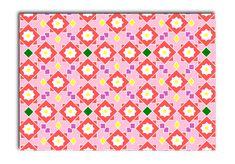 Wandbild Moroccan Spring 120 x 80 - Ein Hingucker von exklusiver Art.