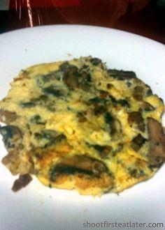 Cohen Lifestyle - mushroom & egg breakfast-4 Paleo Breakfast, Breakfast Recipes, Cohen Diet Recipes, Diet Tips, Summer Recipes, A Food, Stuffed Mushrooms, Healthy Eating, Cooking Recipes