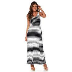 Apt. 9® Maxi Dress - Women's