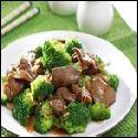 Resep Cah Brokoli Hati Ampela