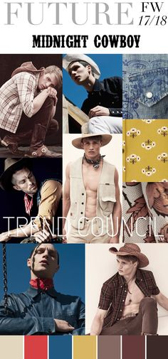 TREND COUNCIL UPDATES (lol, i can never play with western wear. In montana, if you dress like this, you better be 100% legit lol. Do not wear western gear, no matter how on-trend or expensive, when visiting the American West...we WILL mock you!)