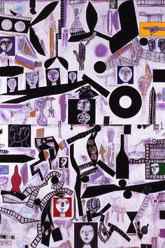 初期から晩年まで|常設展|MIMOCA 丸亀市猪熊弦一郎現代美術館