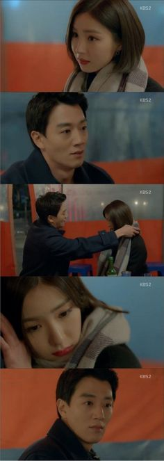 On the latest episode of the KBS drama 'Black Knight', Sharon (Seo Ji-hye) took on the form Jeong Hae-ra (Shin Se-kyung). Shin Min Ah, Shin Se Kyung, Seo Ji Hye, Kim Rae Won, Kbs Drama, Park Bo Young, Joo Hyuk, Korean Dramas, The Man