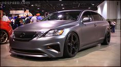 Lexus gs just beautiful