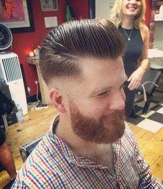 Skin fade by @maloneyface ✂#fade #londonbarber #hair #classic #art #styling #instagood #gentleman #haircare #barberlife #barber #hairstyles #haircut #barbershopconnect #model #men #beard #barbershop #mensstyle #hairstylist #style #fashion #tattoo...