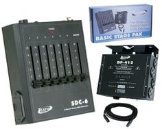 American Dj Basic Stage Pak Basic Dimmer System by American DJ Supply. Save 23 Off!. $183.57. American Dj Basic Stage Pak Includes A 6 Channel Manual Dmx512 Controller A Dmx Dimmer Pack (Dp415) And A Dmx Link Cable