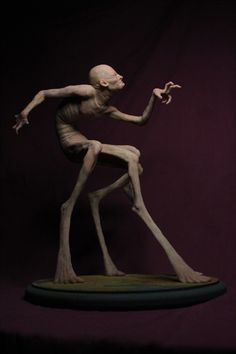 Fresh Nightmare: Scopophiliac, Matthew J. Levin, Sculptor