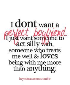 En dat heb ik met jou!!! Blijf gewoon wie je bent schat!!!