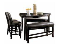 Dream dining room set