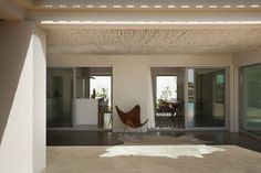 Casa Sol : Varandas, marquises e terraços modernos por Atelier Data Lda