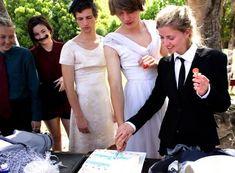 Image result for wedding crossdress