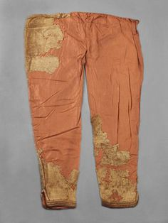 Viking Garb, Viking Reenactment, Uni, Sea Peoples, Viking Clothing, 11th Century, Anglo Saxon, Trousers, Pants