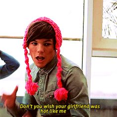love this Larry Stylinson moment!!! And yup! But I'm into guys. . . I'm a gurl! Just an FYI.
