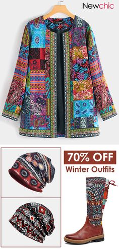quilted jackets for women outfit Winter Outfits Women, Winter Coats Women, Mode Ab 50, Themed Outfits, Mode Outfits, Ideias Fashion, Fancy, Boho, Clothes For Women